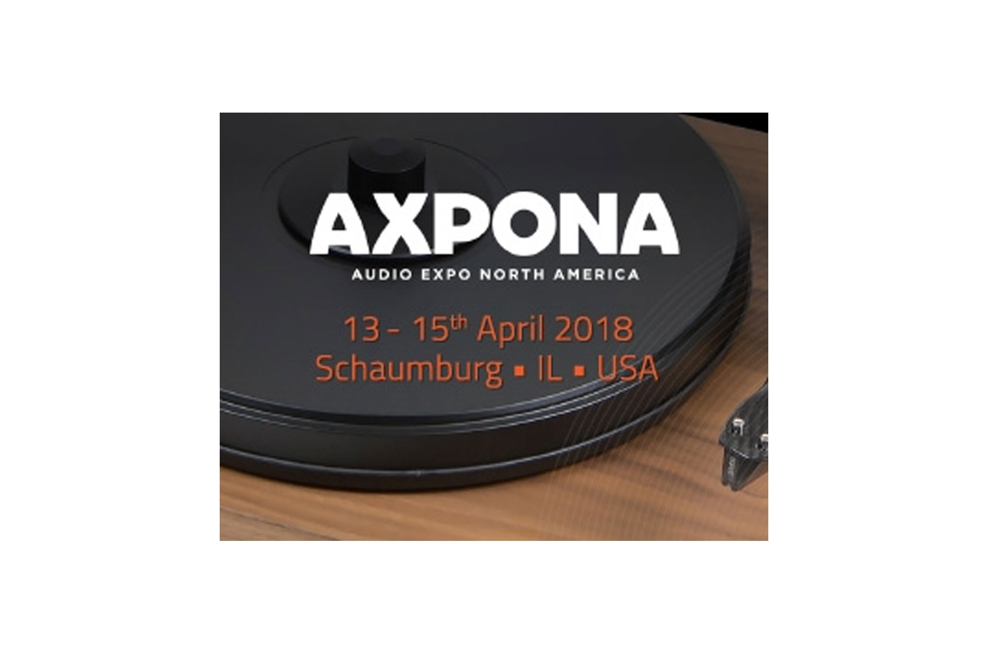 AXPONA Audio Expo North America