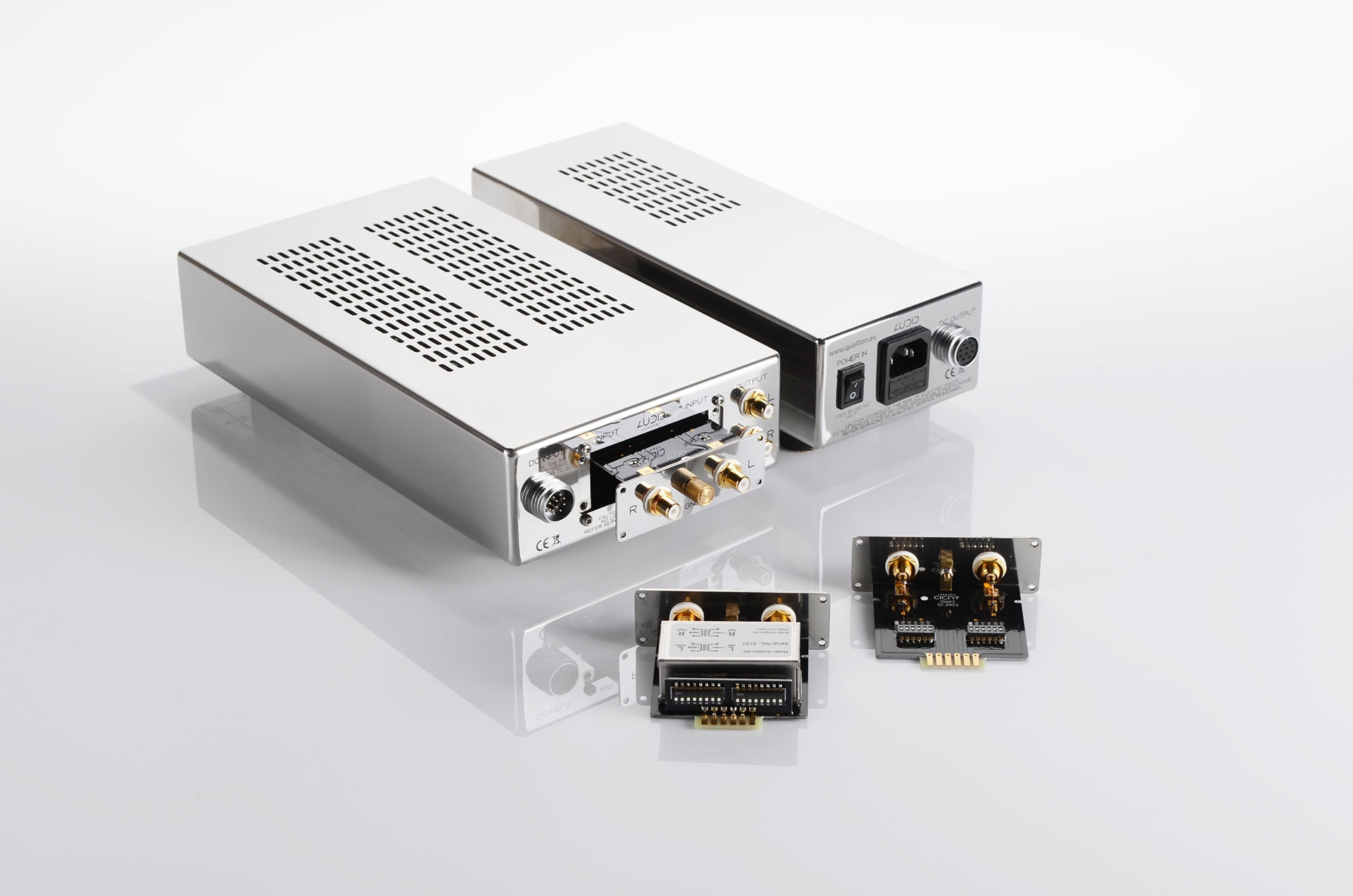 QUALITON PHONO UPDATED